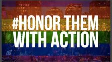 Survivors, Community Leaders Rally for Action 2 Years After Orlando Attack.   Activists highlight gun safety, LGBTQ+ equality, and survivor resources in wake of political inaction