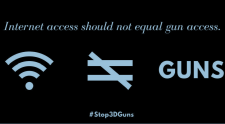 3-D and Ghost Guns:  Everything you need to know and what you should be doing to TO PERMANENTLY #Stop3Dguns