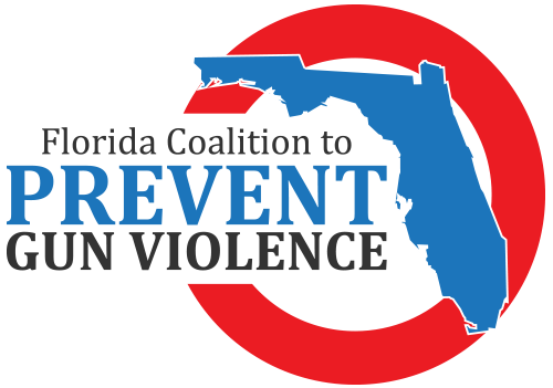 Our Coalition Continues to Grow! The Florida Coalition to Prevent Gun Violence is pleased to welcome the following new Partners:  Orlando Chapter of Gays Against Guns,  Sarasota Pine Shores Presbyterian Church and The United Church of Christ in Florida